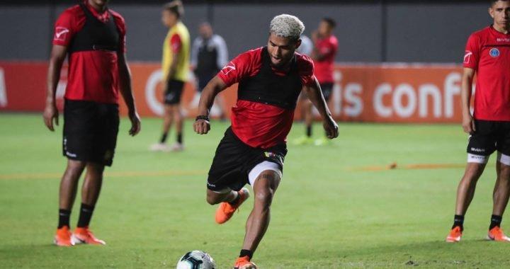 ¡Los que más valen! Estos son los cinco futbolistas venezolanos más caros