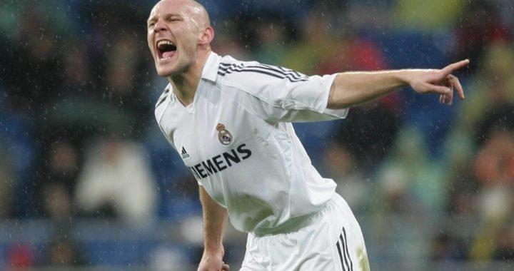 Ex jugador del Real Madrid vive un retiro de ensueño en Las Vegas