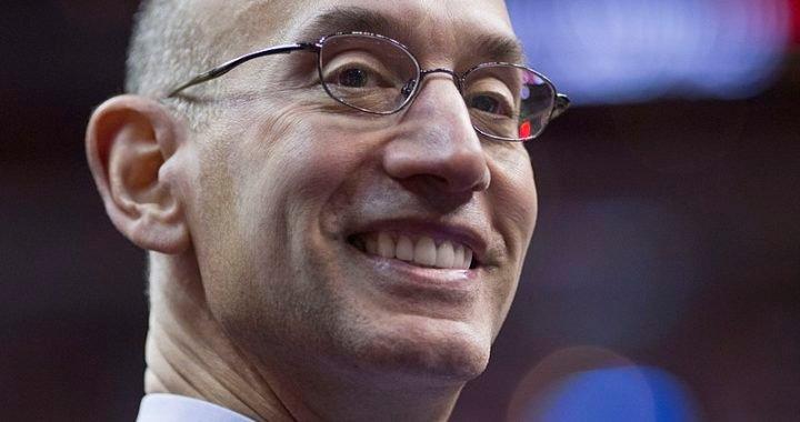Principales directivos de la NBA aceptan un recorte salarial ante la pandemia