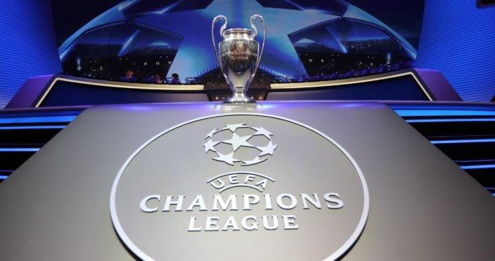 UEFA pospone final de la Champions y la Europa League