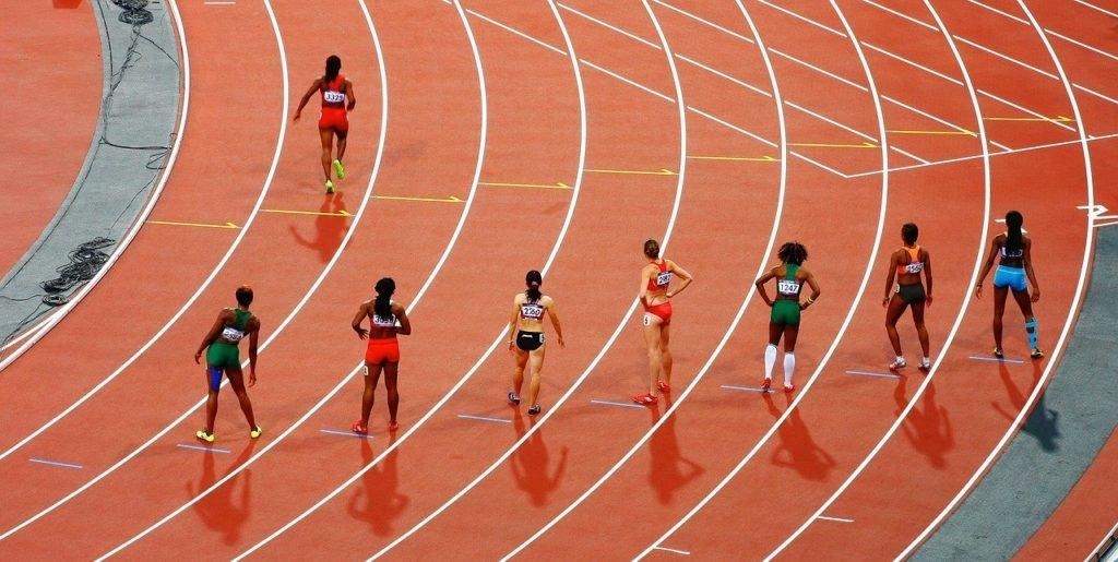 El mundo espera la decisión del Comité Olímpico Internacional con respecto a Tokio 2020 (Crédito: Pixabay)