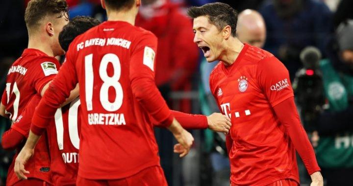 Bundesliga planea regresar a la acción a principios de mayo