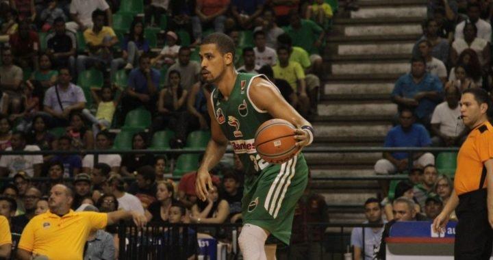 Francisco Centeno propone ideas para retomar la Asociación de Jugadores de Baloncesto en Venezuela