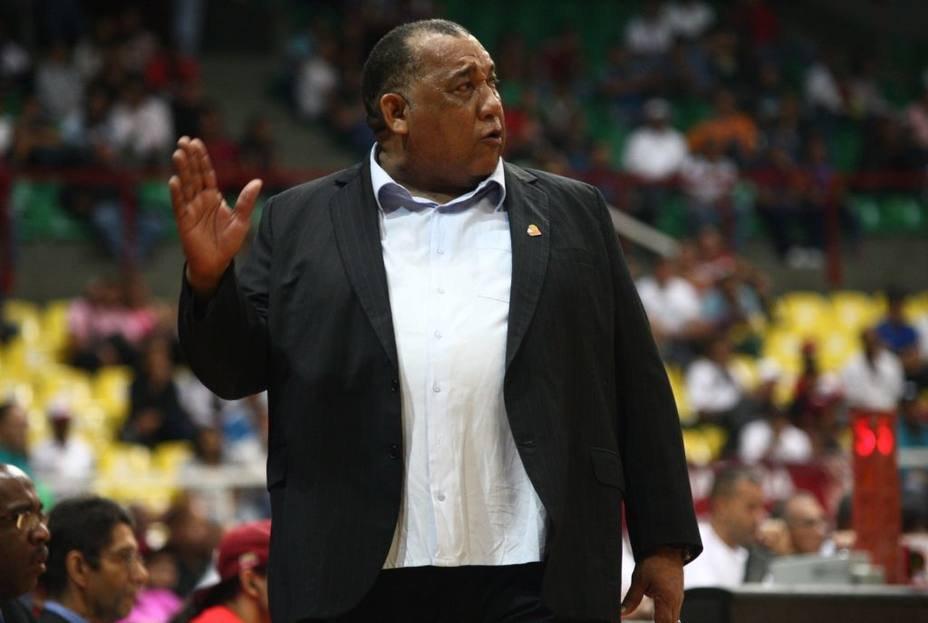 Néstor Salazar encabeza el proyecto de la Asociación Nacional de Entrenadores de Baloncesto (Crédito: Cocodrilos de Caracas)