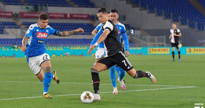 """La hermana de Cristiano lo defendió tras la eliminación ante Napoli: """"Tú solo no puedes hacer milagros"""""""