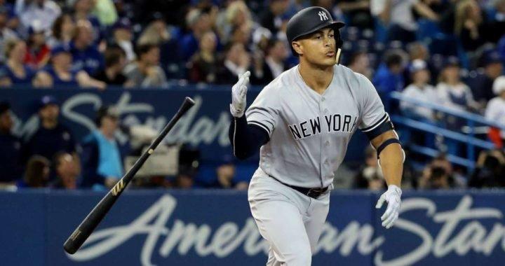 Yankees esperan tener a Stanton y Judge desde el inicio