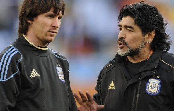 """José Luis Chilavert: """"Messi es el mejor del planeta, sin dudas"""""""