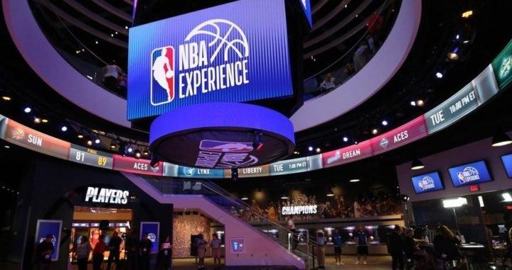 La NBA reveló el calendario de partidos para la reanudación de la temporada 2019-2020