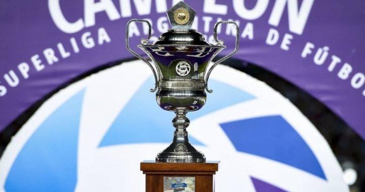 ¿Quién fue el mejor de los cinco grandes mientras duró la Superliga?