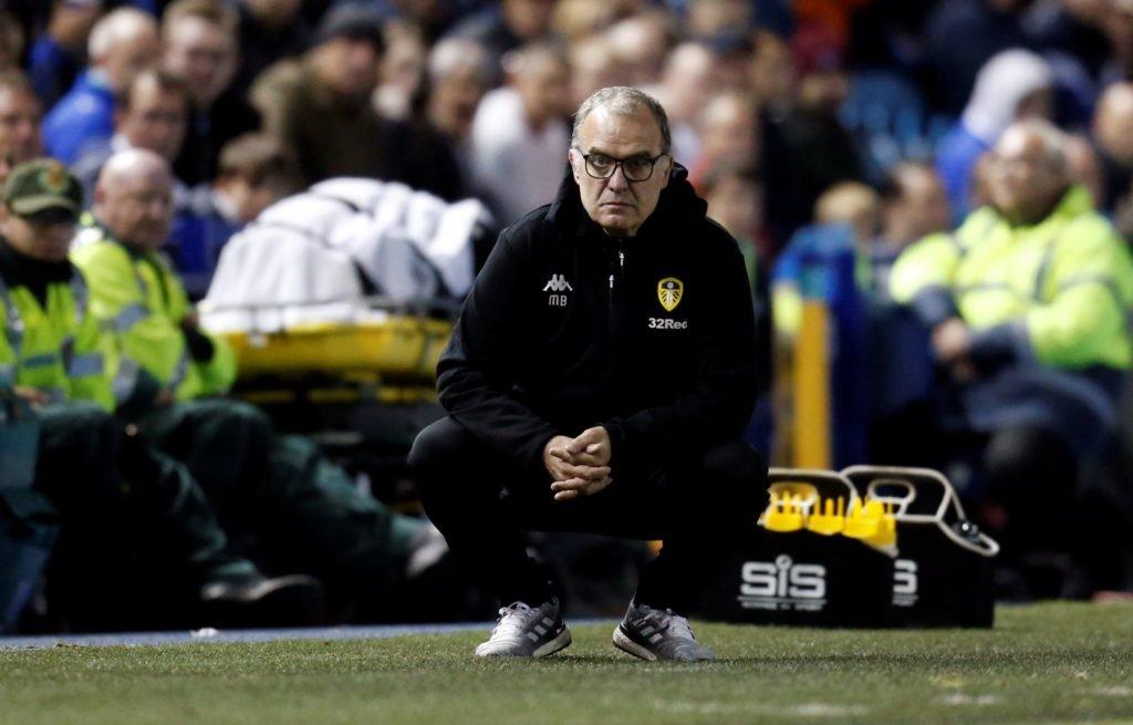 Marcelo Bielsa suele generar sentimientos totalmente contrapuestos (Foto: Leeds United)