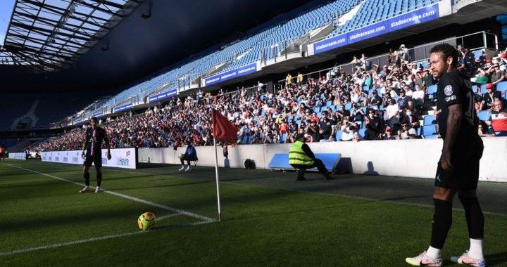 Italia abrirá los estadios en septiembre. ¿Y el resto?