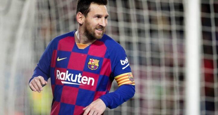 Messi está listo para marcharse del FC Barcelona tras 20 temporadas