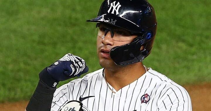"""El cambio de Gleyber Torres que le trajo """"suerte"""" a los Yankees"""