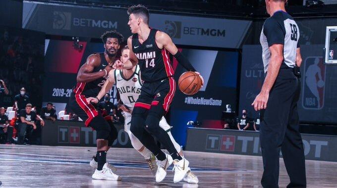 Miami vuelve a una Final de Conferencia en la NBA: ¿Qué pasó la última vez que llegó hasta aquí?