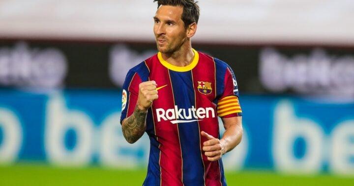 Los rivales de Messi y el Barcelona en la Champions League 2020-21
