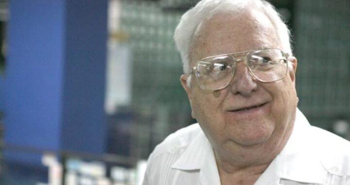 """""""Contra el abandono de 71 años en la CCP"""", por Juan Vené"""