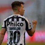 VIDEO: Soteldo es el octavo venezolano en marcar en la Copa Libertadores