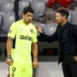 """Luis Suárez sobre su salida del Barcelona: """"Me dijeron que estaba viejo"""""""