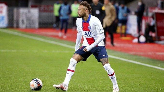 Nike reveló la razón por la que rompió su relación con Neymar