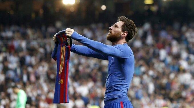 VIDEO: Lionel Messi y los mejores 15 goles de su carrera