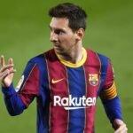 ¡Lionel Messi se va! El FC Barcelona anunció su salida